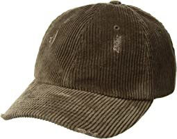 CTH8155 Distressed Corduroy Ball Cap