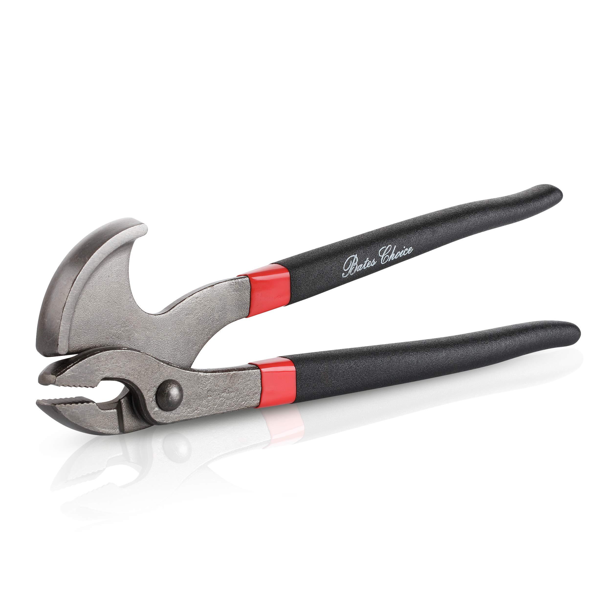 Bates Puller Pliers Remover Carpenter