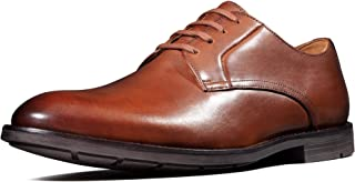 Clarks Ronnie Walk, Derbys Homme