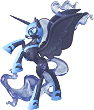 My Little Pony B7300 - Nightmare Moon Sculpture - Friendship is Magic 8 Inch Toy - Guardians of Harmony Fan Series