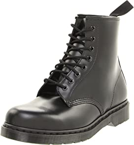 2e54e8bf671 Dr. Martens 1460 Vegan 8-Eye Boot at Zappos.com