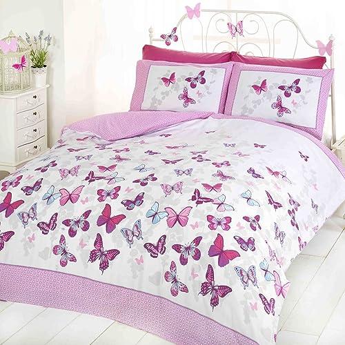 Girls Bed Sets Amazon Co Uk