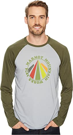 Marmot - Owens Long Sleeve Shirt