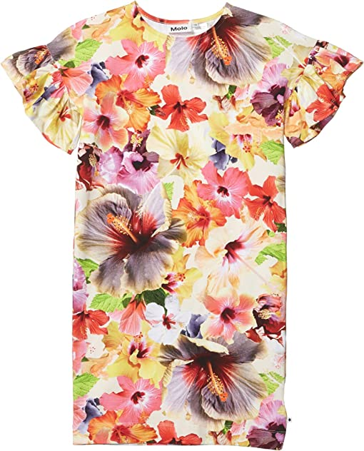 Pacific Floral