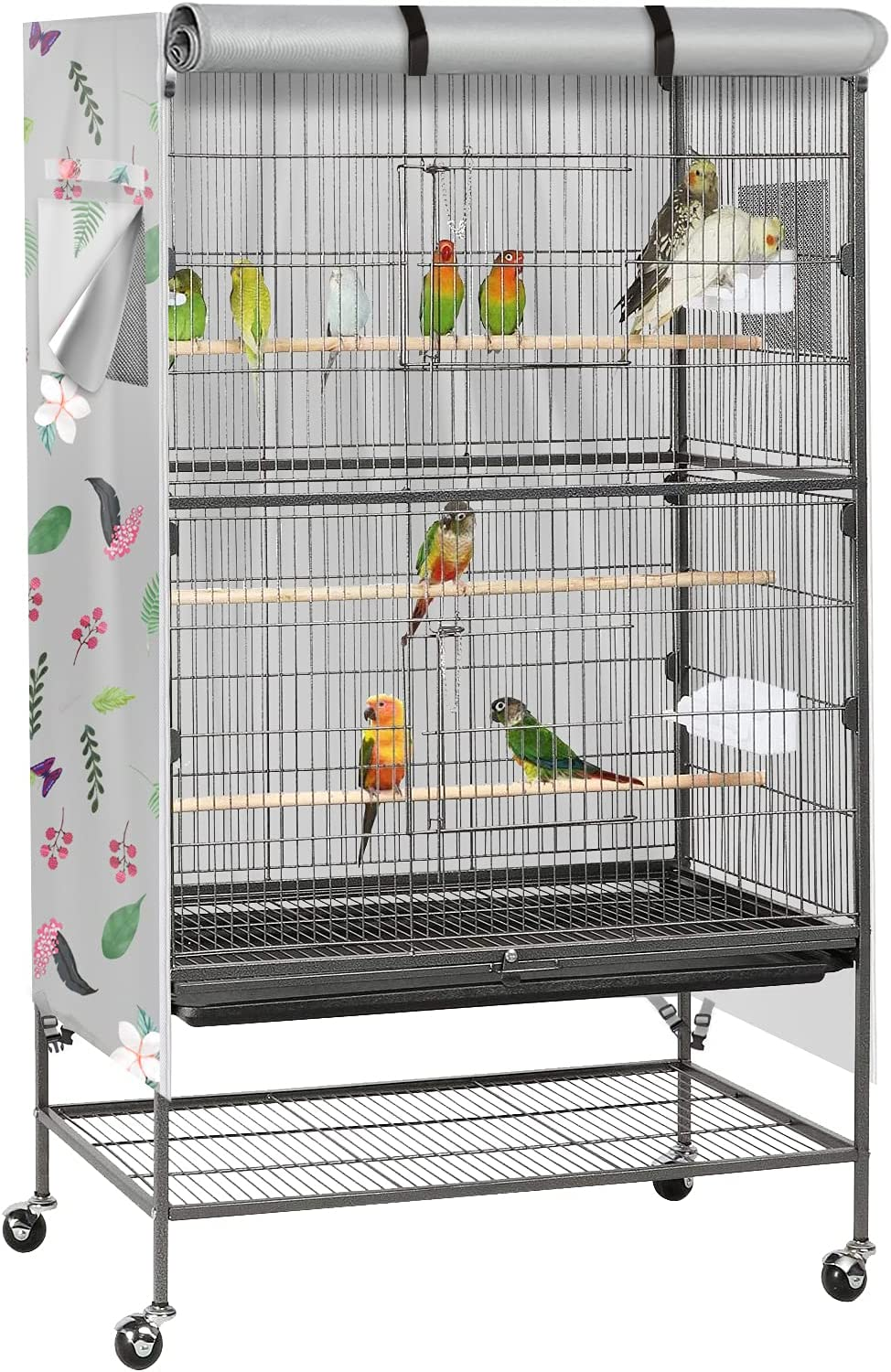 Birdcage Max 67% OFF Cover Universal cage Durable Shipping included Breathable Washable