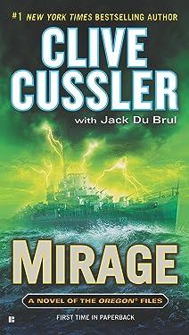 Mirage (The Oregon Files Book 9)