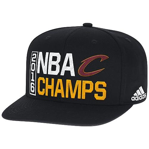 NBA Cleveland Cavaliers Men s 2016 Champions Flat Brim Snapback Cap 14d69c107