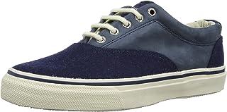 Sperry Top-Sider Striper CVO Wool - Zapatos de Lana Hombre