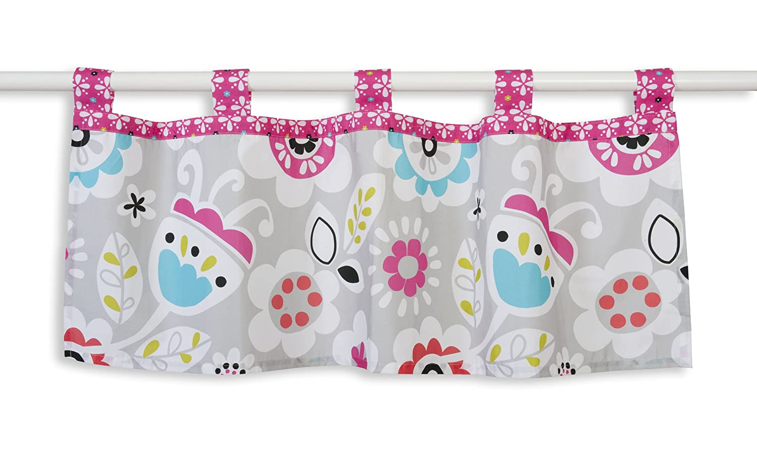 Max 40% OFF Sumersault Window Special sale item Chelsea Valance
