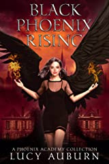 Black Phoenix Rising: A Phoenix Academy Collection (English Edition) Format Kindle