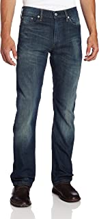 513 Slim Straight Fit- Men Jean
