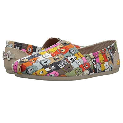 BOBS from SKECHERS Bobs Plush -Wag Party (Multi) Women