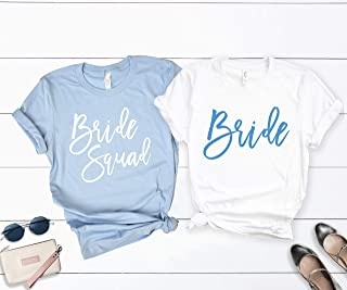 Bachelorette Party Shirts, Bridesmaid, Bride's Babes, Bridal Party Shirts, Babe of Honor T-Shirt, Wedding Party Tshirt, Bridesmaid Proposal, Bridesmaid Gift