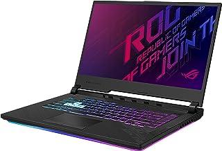 """ASUS ROG Strix G15 (2020) Gaming Laptop, 15.6"""" 240Hz FHD IPS Type Display, NVIDIA GeForce RTX..."""