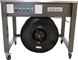 国内販売メーカー MOPACK 半自動 梱包機 PPバンド結束機 GKR-900 1年間メーカー保証付 グランテクノは修理も得意です