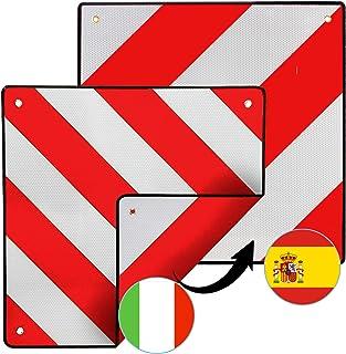 Suchergebnis Auf Für Sonderlastenschild Italien Auto Motorrad