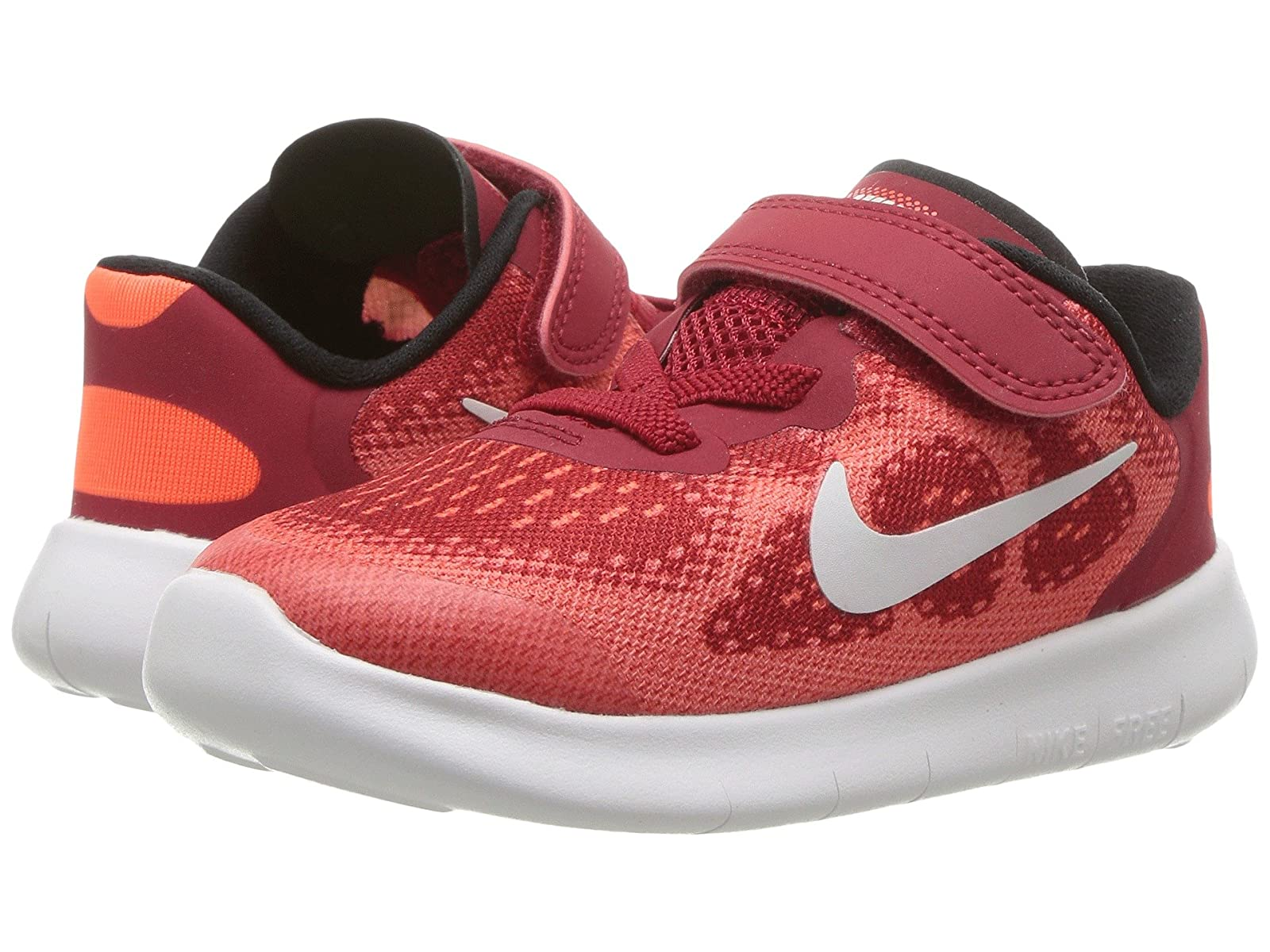 Nike Kids Kids Nike Free RN 2017 (Infant/Toddler) 66797a