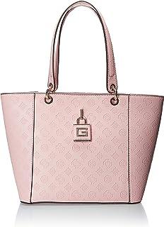 حقيبة توتس كبيرة للنساء من جيس، زهري - PI669123