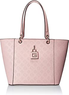 Guess Women's Tote Bag PI669123-Pink