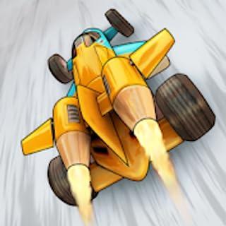 Jet Ride Racing Game