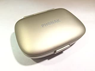 Original Phonak Venture style Hearing Aid Case (Small)