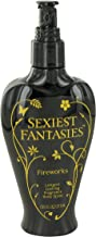 Sexiest Fantasies Fireworks By Parfums De Coeur Long Lasting Fragrance Spray 7.35 Oz For Women