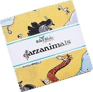 Tarzanimals 5