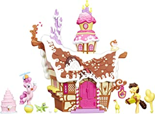 My Little Pony Friendship Is Magic Collection Pinkie Pie Sweet Shoppe