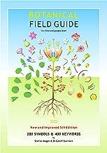Botanical Field Guide: 280 Symbols & 400 Keywords