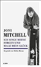 Ich singe meine Sorgen und male mein Glück: Gespräche mit Malka Marom (Kampa Salon) (German Edition)