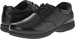 Nunn Bush Stu Slip-Resistant Plain Toe Oxford