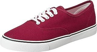 Klepe Men's Maroon Sneakers