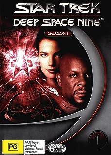 Star Trek Deep Space Nine: Series 1 (DVD)
