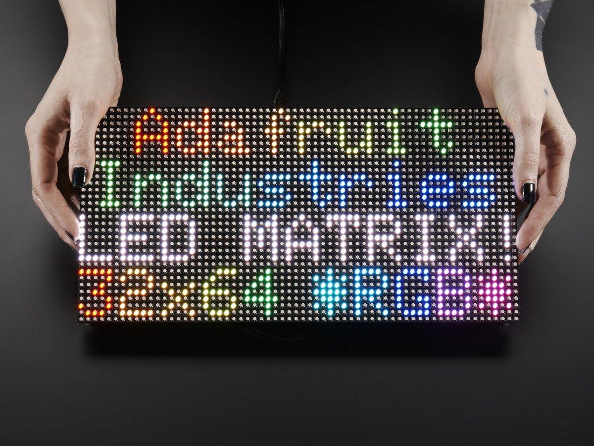 20x20 RGB LED Matrix   20mm pitch Amazon.de Computer ...