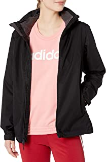 adidas Outdoor Women's Wandertag Jacket, Black, Small