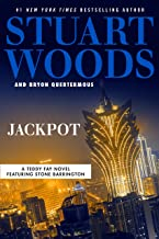 Download Jackpot (A Teddy Fay Novel Book 5) PDF