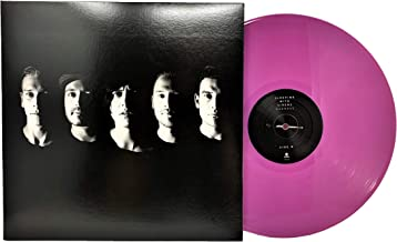 Madness (Limited Edition Violet Colored Vinyl)