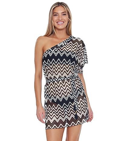 Trina Turk Drift Asymmetrical Dress