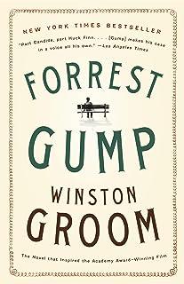 Forrest Gump (Vintage Contemporaries) (English Edition)