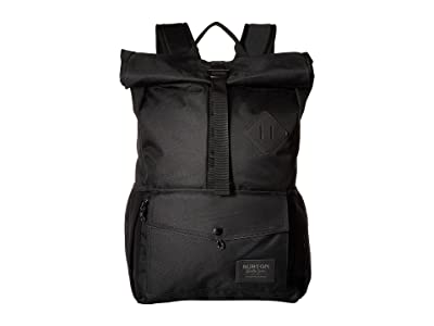 Burton Export Pack (True Black Twill) Backpack Bags