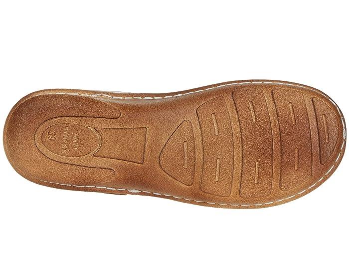 Spring Step Bellamisia- Zapatos De Las Mujeres