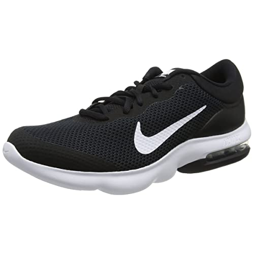 Nike Mens Air Max Advantage Running Shoe