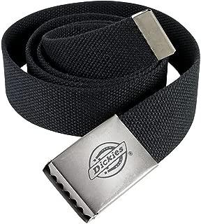 Dickies Mens Canvas Belt/Accessories