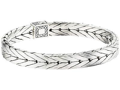 John Hardy Modern Chain Bracelet (Silver) Bracelet