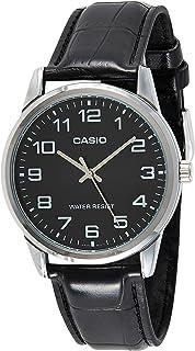 ساعة كاسيو الرجالية Mtp-v001L-1b