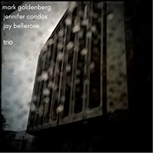 mark goldenberg trio
