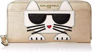 Karl Lagerfeld Paris womens Peeking Kitty Wallet