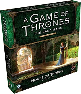 A Game of Thrones LCG Second Edition: House of Thorns