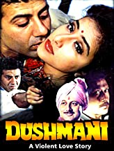 Dushmani : A Violent Love Story