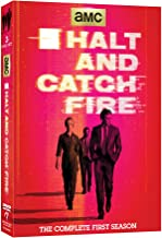 Halt & Catch Fire: Season 1 (3 Dvd) [Edizione: Stati Uniti] [Italia]